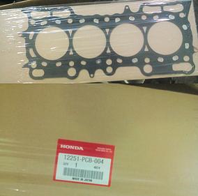 Прокладка ГБЦ Honda 12251-PCB-004
