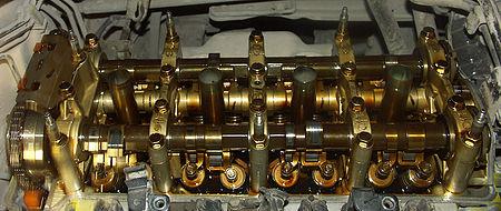 Новый двигатель Honda CR-V
