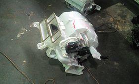 Отопитель Honda Fit 2014