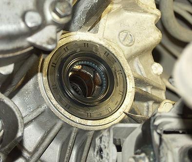 Cальник привода Honda Mobilio Spike