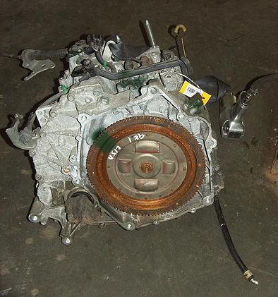 Контрактный вариатор на Honda Mibilio Spike
