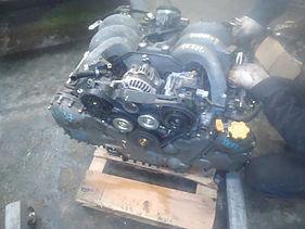 3.0 литра для Subaru Forester
